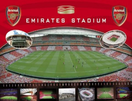 Hotels Near Emirates Stadium Arsenal Fc From 163 12 00