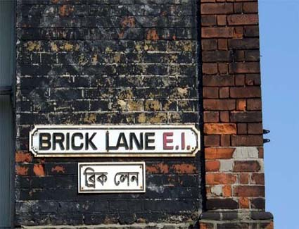 Book a hotel near Brick Lane