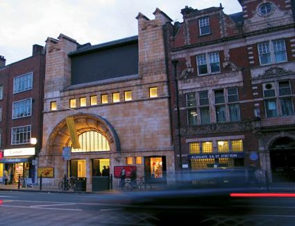 Whitechapel Gallery East End London S Best Art E