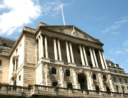 Book a hotel near Bank of England Museum