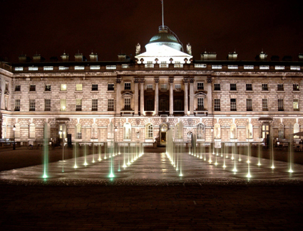 Book a hotel near Somerset House