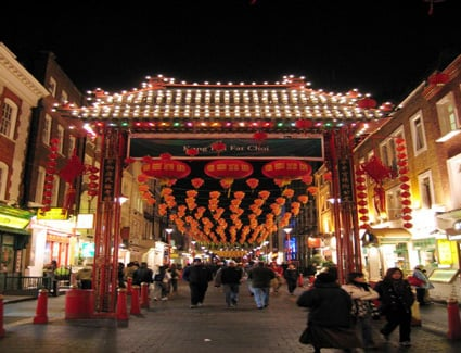 Hotels Near Chinatown From