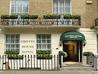 Griffin House Hotel, London