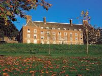 Mardon Hall Exeter
