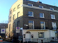 The Camden Rooms