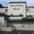 Kings Park Hotel, 3 Star Hotel, South of City Centre, Glasgow