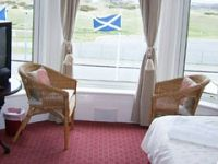 Room at Prestwick Old Course Hotel