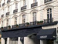 Ascot Hyde Park Hotel