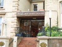 McLays Guest House, Glasgow
