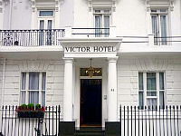 Victor Hotel in Victoria