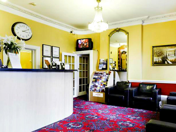The staff at Tudor Court Hotel will ensure that you have a wonderful stay at the hotel
