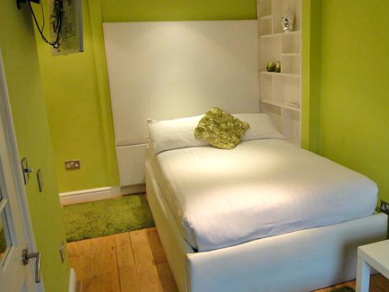 Another room at Dylan Earls Court