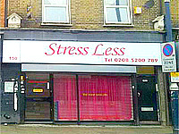 Stress Less Walthamstow