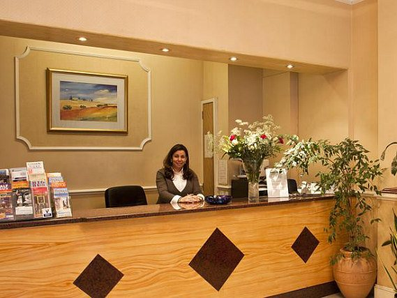 The staff are looking forward to welcoming you to the Avon Hotel London and are more then happy to help to ensure that you have a fabulous stay in London