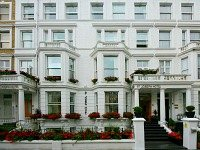 St Joseph Hotel London