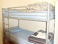 Rooms at Bayswater Budget Rooms are clean, comfortable and centrally located