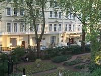 Continental Hotel London Norfolk