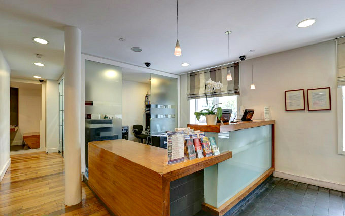 The staff at Euston Square London will ensure that you have a wonderful stay at the hotel