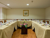 Astor Court Hotel conference facilities