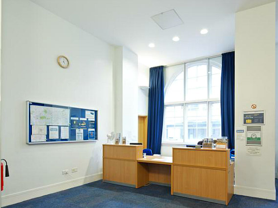 The staff at Beit Hall London will ensure that you have a wonderful stay at the hotel