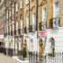Fairway Hotel London, 3 Star B and B, Kings Cross, Central London