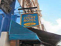 Court Hotel London