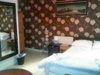 Double Room at Old Friend Hotel