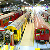 London Museums: Transport Museum