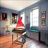 London Museums: Handel House Museum