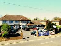 Heathrow Lodge