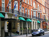 Best Western Burns Hotel London Book On Travelstay Com