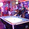 London Hostels Game Room