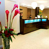 London Hotels Reception