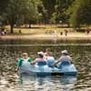 101 ideas for having fun in London Park