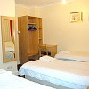Cheap Hotels in London City Inn Express