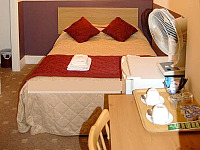 Gloucester Place Hotel - double room
