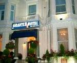 Grantly Hotel London