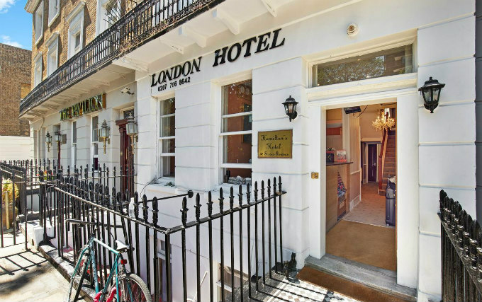 Image result for hotel london