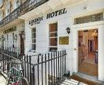 The London Paddington Hotel, 2 Star Hotel, Bayswater, Central London