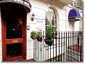 North Gower Hotel, London