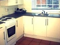 money saving kitchen facilities are also your to use