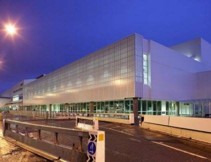 Book Hotels Near Glasgow International Airport