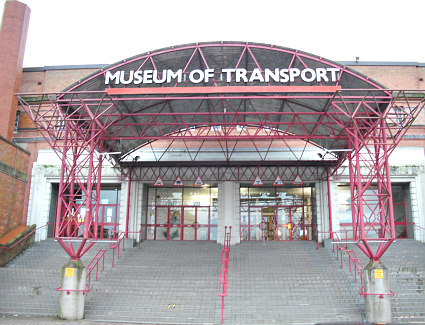 Book a hotel near Museum Of Transport