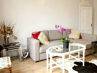 Comfortable surroundings at Herne Hill London Let