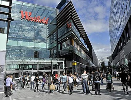 Cheap London Hotels near Westfield Stratford
