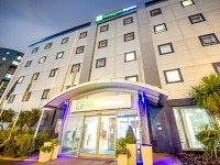 Holiday Inn Express Royal Docks
