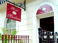 Hotel Meridiana offers everything you need for a great stay in London at low-cost