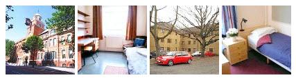 North London University Rooms