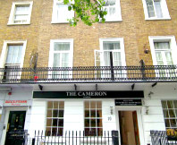 Cameron Hotel London