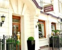 Carlton Hotel London Victoria